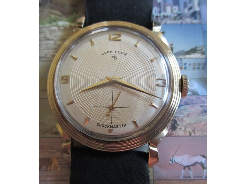 Lord Elgin Model 4875 Shockmaster