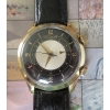 LeCoultre Memovox alarm watch